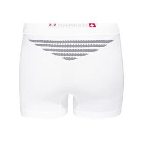 X-Bionic Energizer MK2 UW - Ropa interior Mujer - blanco